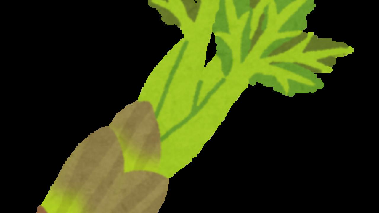 タラの芽 食べ過ぎ