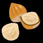 ヘーゼルナッツを食べ過ぎるとどうなるの?栄養や効果についてもご紹介します