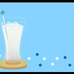 カルピスの飲み過ぎで下痢になる?乳酸菌はお腹を壊しやすいってほんと?
