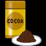 ココアのカフェイン含有量は?寝る前や子供、妊婦が飲んでも大丈夫?