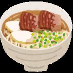 ソーキそばと沖縄そばの違いとは?由来や意味!材料は何?