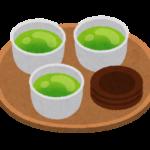 玉露は体に良い効能が豊富!お茶となにが違うの?カフェイン含有量は?